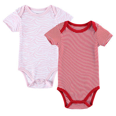 Newly 0-12 M Baby Girl Body Suits Cute Designed Baby Suit Baby Sleep suit Jumpsuit Next Newborn Baby Clothes
