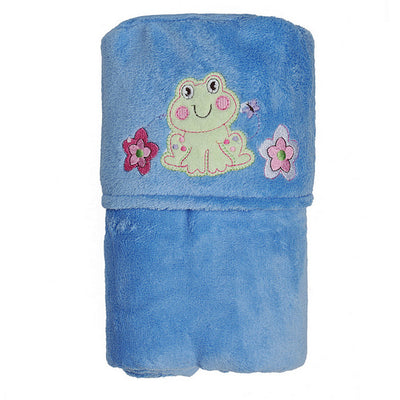 Baby Animal Face Baby Hooded towels bathrobe Coral Fleece bath towells