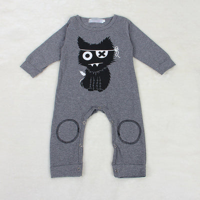 Baby boy clothes new style  fall and winter clothes baby boys girls child  suit three suit jacket pants hat