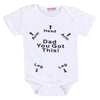Kids Baby Boy Girl Infant Summer Short Sleeve Romper Arrow Printed Jumpsuit Cotton Clothes Outfit