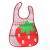 High Quality Baby Bibs Waterproof Cartoon Baby Wear Burp Clothes Bibs & Burp Cloths