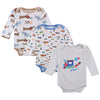 Nest New Fashion Kids Boys Clothes Cartoon Rompers Boy Girl's Wear Baby Romper Baby Clothing
