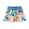 Girls Skirts Pure Cotton Robe Tutu Skirt Kids Clothes Character Print Children