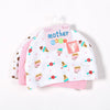 3pcs/lot Baby Hats Pink/Blue Star Printed Baby Hats & Caps for Newborn Baby Accessories