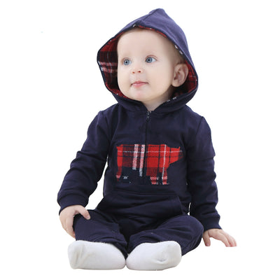 Baby Boy Clothes Fashion Baby Girl Clothing Set Newborn Baby Clothes Infant Jumpsuits Kids Clothes