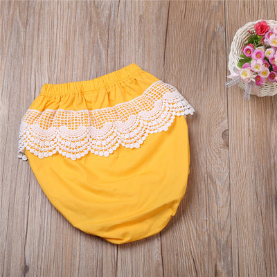 68da0937b6 Cute Infant Baby Girls Lace Romper Tube Top Jumpsuit Outfits Clothes ...