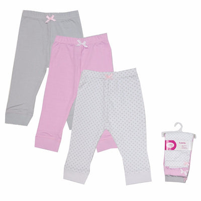 New Animal Pattern Baby Boy Girl Toddler Trousers Leg Casual 0-12 M Baby Pants Blue Pink Stripped Pants Bottom Trousers