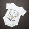 Deer Print born Baby Boy Girls Clothes Short Sleeve Summer Rompers Baby Jumpsuit Outfit White