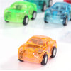 5pcs Baby Toys Cute Mini Plastic Pull Back Cars Toy Cars for Child Wheels Car Model Funny Kids Toys for Boys Children Random