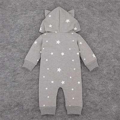 Baby Boy Clothing Set Baby Girl Clothes Fashion Newborn Baby Clothes Infant Jumpsuits Kids Clothing