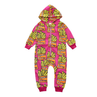 Baby Boy Clothes Fashion Baby Girl Clothing Sets Newborn Baby Clothes Infant Jumpsuits Kids Clothes