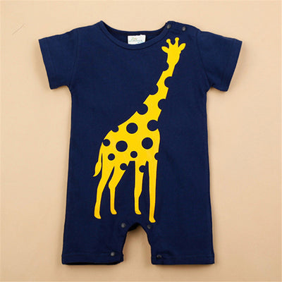 Baby Boy Clothes Newborn Baby Clothes Infant Jumpsuits Baby Boy Clothing Sets Kids Clothes