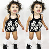 Baby Rompers Girl Baby Costumes Girl Cotton Embroidered Romper Outfits Summer Sunsuit Clothes