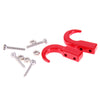 2pcs Winch Hook for Axial SCX10 CC01 RC4WD D90 D110 TF2