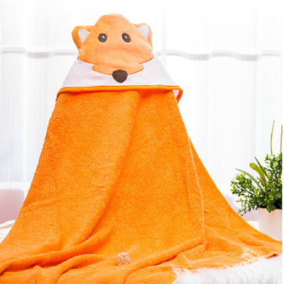 Baby Bath Towel Baby Bath Towel Hood Baby Bathrobe
