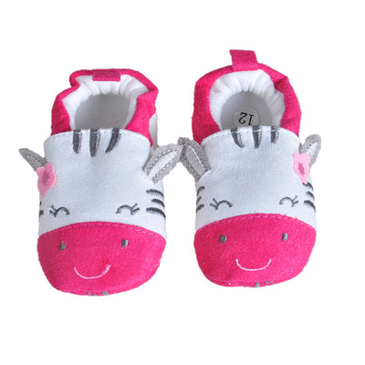 New Autumn Winter Baby Shoes Girls Boy First Walkers Newborn Shoes