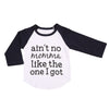 1Pcs born Infant Baby Boys Tops Long Sleeve Patchwork Letter T-Shirt Outfits T-Shirts Clothes