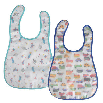 Baby bibs Waterproof Baby Bibs Cute Animals Toddler Newborn Scarf Feeding For Children Baby Boy Burp Cloths