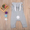 Baby Clothing born Infant Baby Boy Girl Romper Sleeveless Hooded Jumpsuit Outfits Summer Clothes
