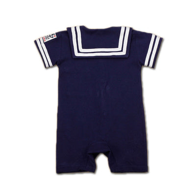 Baby Boy Clothes Newborn Baby Clothes Navy Baby Girl Clothes Infant Jumpsuits Kids Clothes