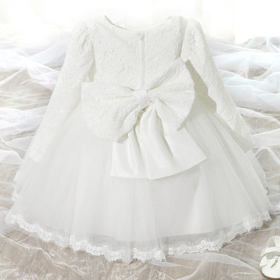 Baby Girl Baptism Christening Dress