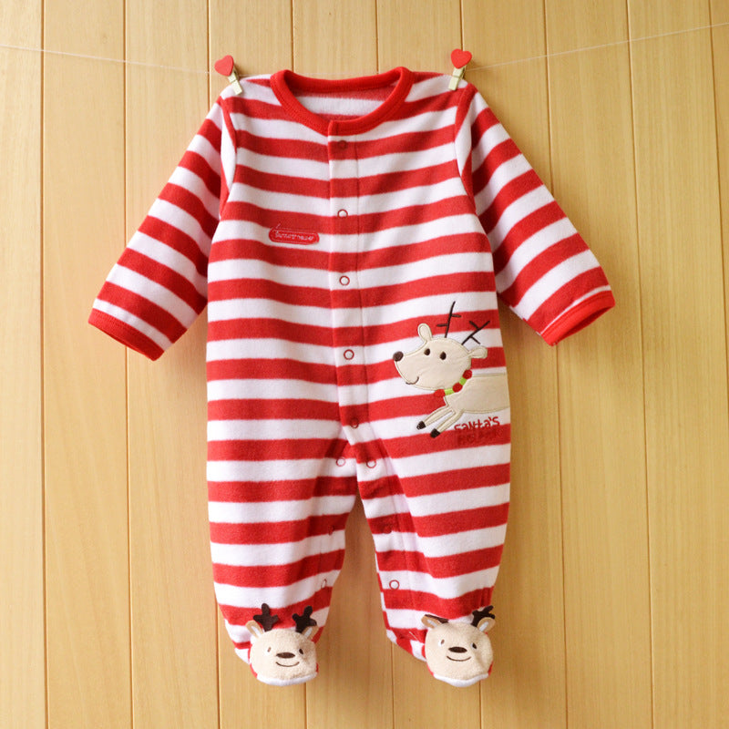 Baby Rompers Spring Baby Boy Clothes Newborn Baby Clothes Cotton