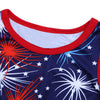 Summer born Infant Baby Girls Romper Sleeveless Stars Printed Romper Jumpsuit Sequins Headband Outfit Baby Girl Clothing