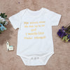 born Infant Baby Boy Girl Cotton Romper Letter Printed Jumpsuit Clothes Rompers For born Boys Girls