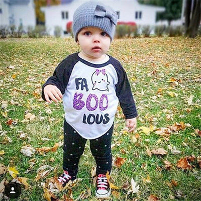Baby Boys Girls Long Sleeve Letter T Shirt Kids New Arrival Fashion Printed Cotton Tops Tee Clothing