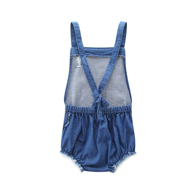 Summer Romper Jumpsuit Halloween Gift Clothes