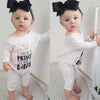 Baby Boy Girl Cotton Romper Toddler Infant Kids Baby Clothes  New Arrival Casual Jumpsuit Outfit Clothing For Newborns