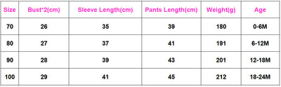 2Pcs Newborn Baby Girl Boy Hoodie Tops Pants Leggings Newborn Baby Christmas Clothes  New Hot Outfits Clothes Set