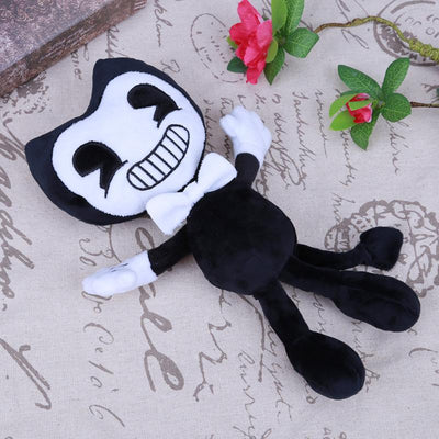 Bendy and The Ink Machine Plush Doll