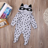 Spring Autumn Baby Clothes Cotton Baby Boy Girl Clothes Cartoon Animal shaped Jumpsuit Baby Girl Rompers Baby Clothing