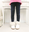 High quality Children Pants Autumn Winter Baby Colorful Print Flower Butterfly Girls Pants Leggings