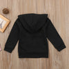 Kids Spring Autumn Sweatshirts For Boys Newborn Baby Boy Hoodie Long Sleeve Top Sweatshirt Outerwear Children Clothing