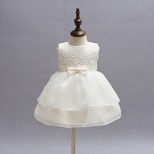 born Toddler Girl Baptism Gowns