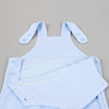 Lovely Baby Girl Mouse Ears Headband + Polka Dot Dress + White Shorts baby girls clothing sets