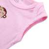 3 PCS Newborn Baby Clothes Cotton Baby Bodysuit On Baby Infant Animal Styles Boy Girl Long Sleeve Jumpsuit