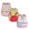 Nest Baby Bibs Waterproof Cartoon Style Baby Girls Boys Bibs & Burp Cloths