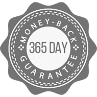 Image of 365 Day, No-Questions-Asked Guarantee!
