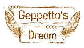 Geppetto's Dream