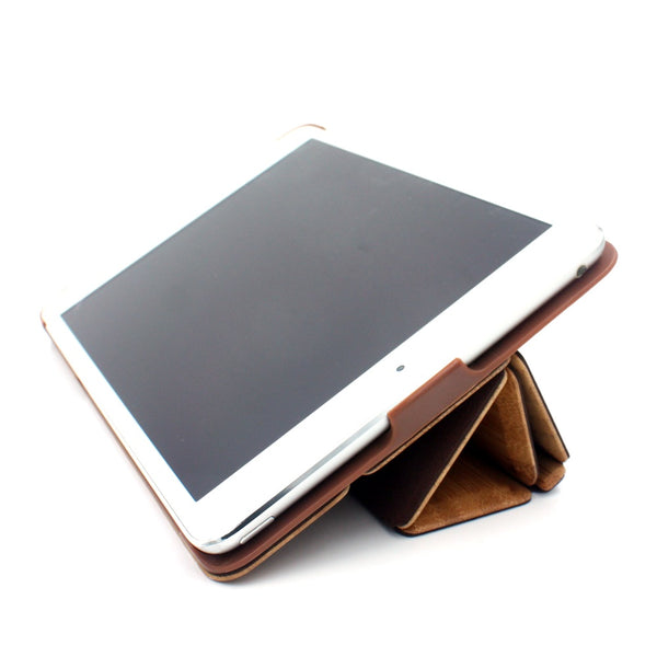 Bamboo Foldable ipad Mini Cover