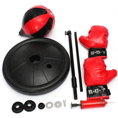 Adjustable Fitness Boxing Punch