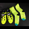 Breathable  Bicycle Socks