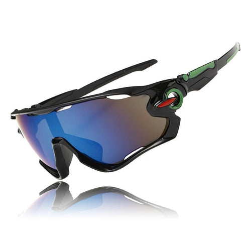 Bike Eyewear Sports Sunglass