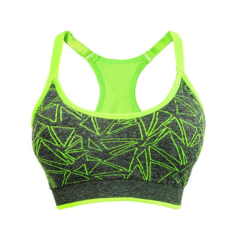 Vest Summer Push Up Bras