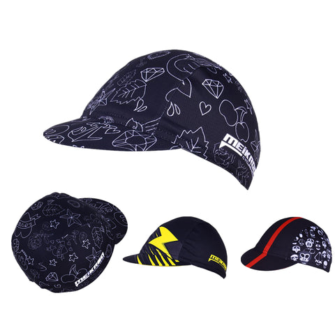 Bicycle Team Cap