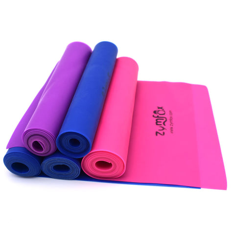 Stretch Flat Resistance Band