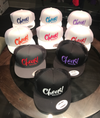 Cheer Magazine Trucker Hat